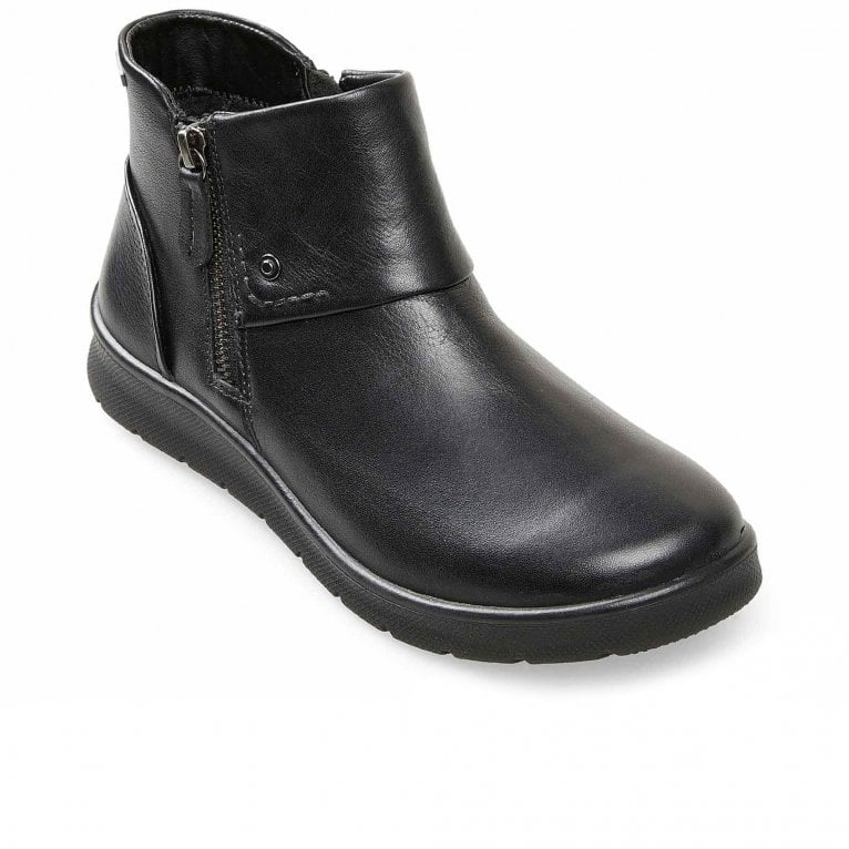 Padders Springs Womens Ankle Boots