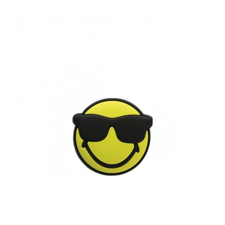 Crocs Smiley Sunglasses Jibbitz