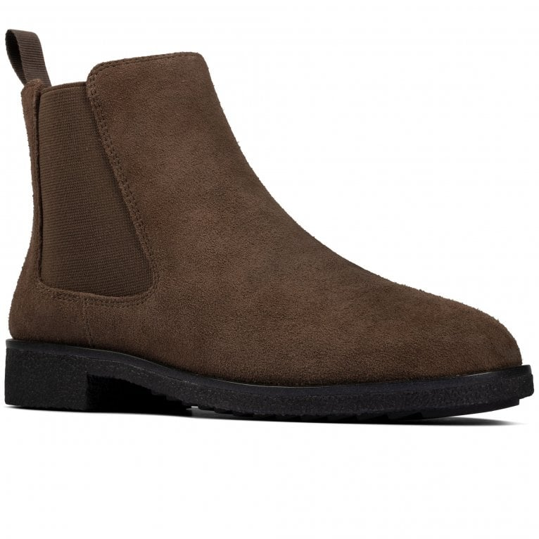 Clarks Griffin Plaza Womens Chelsea Boots