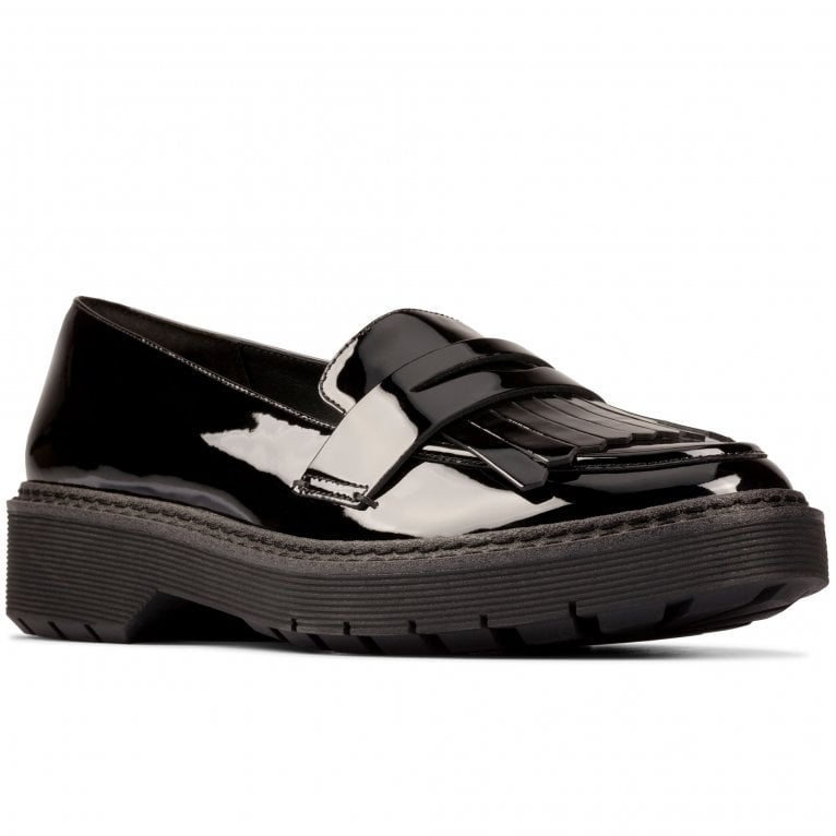 Clarks Witcombe Dawn Womens Loafers