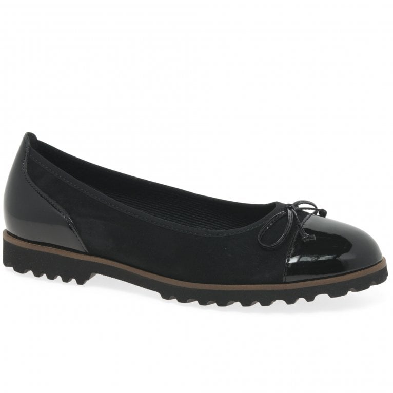 Gabor Temptation Womens Casual Shoes