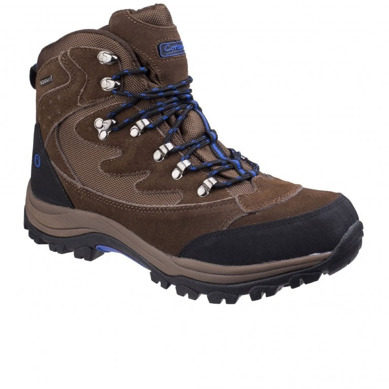 Cotswold Oxerton Mens Walking Boots