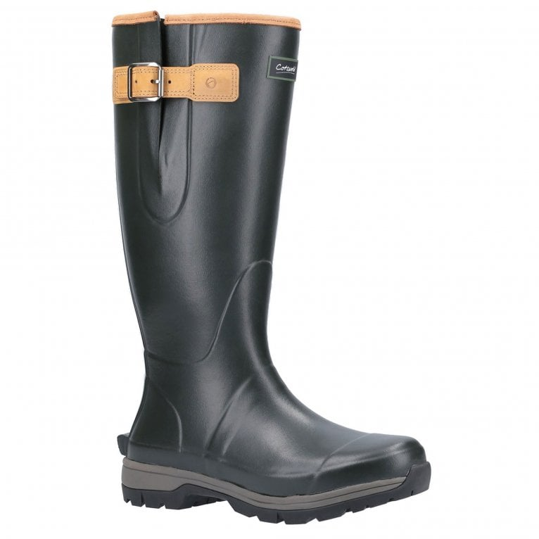 Cotswold Stratus Womens Wellingtons