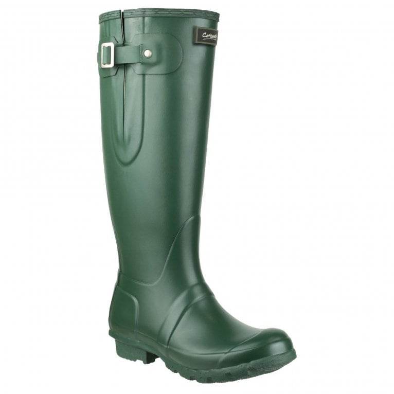 Cotswold Windsor Welly Womens Wellingtons