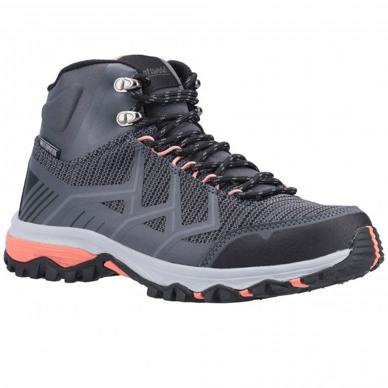 Cotswold Wychwood Mid Womens Walking Boots