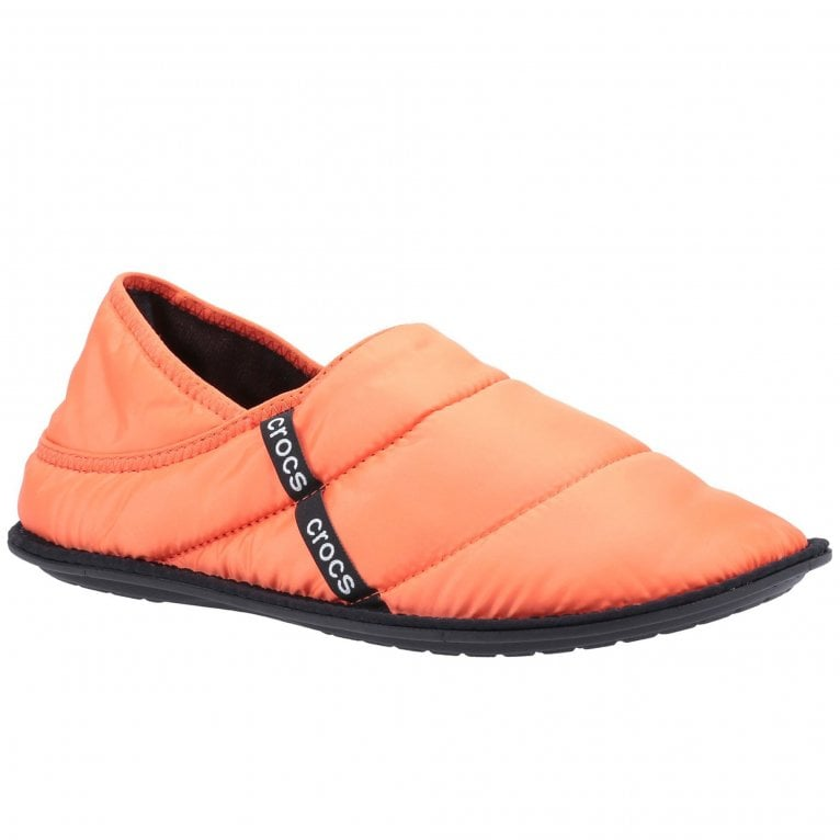 Crocs Neo Puff Womens Slippers