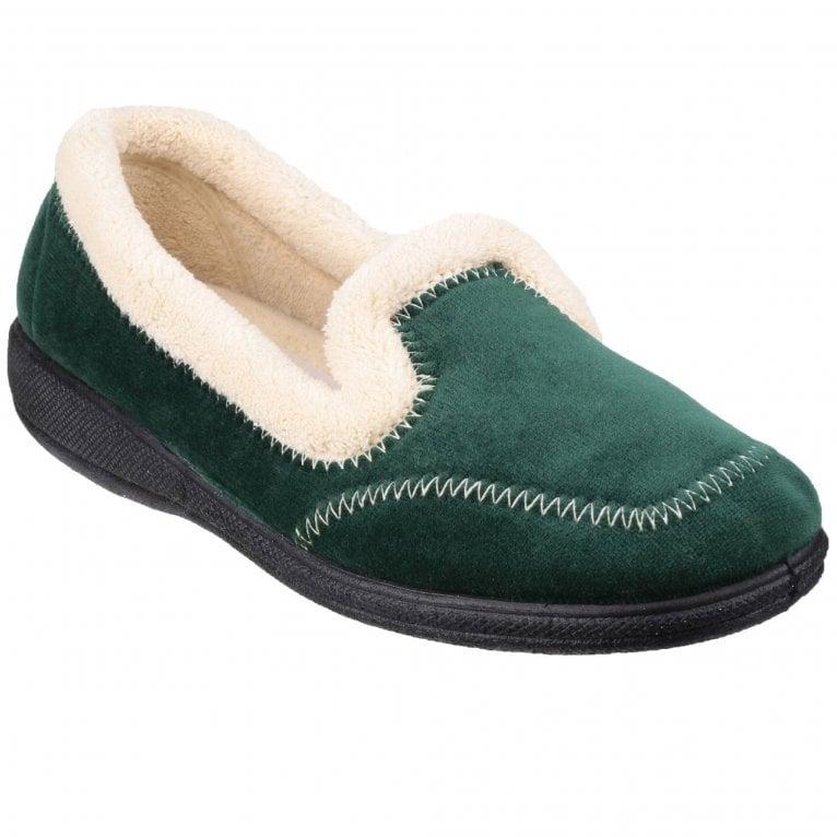 Mirak Maier Womens Slippers