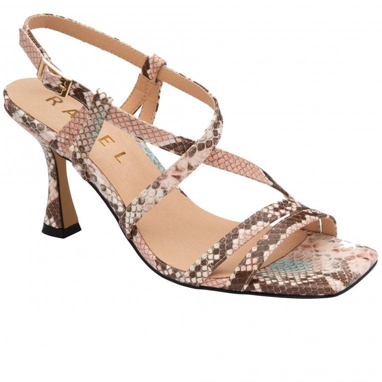 Ravel Eden Womens Heeled Sandals