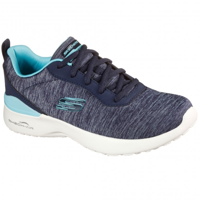 Skechers Skech-Air Dynamight Womens Sports Trainers