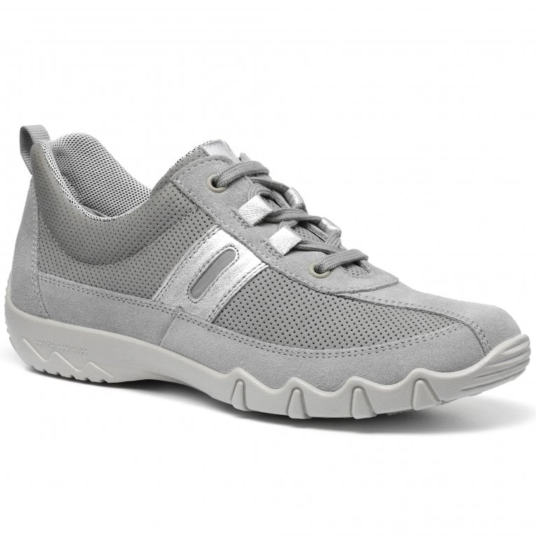 Hotter Leanne II Womens Wide Fit Sports Shoes
