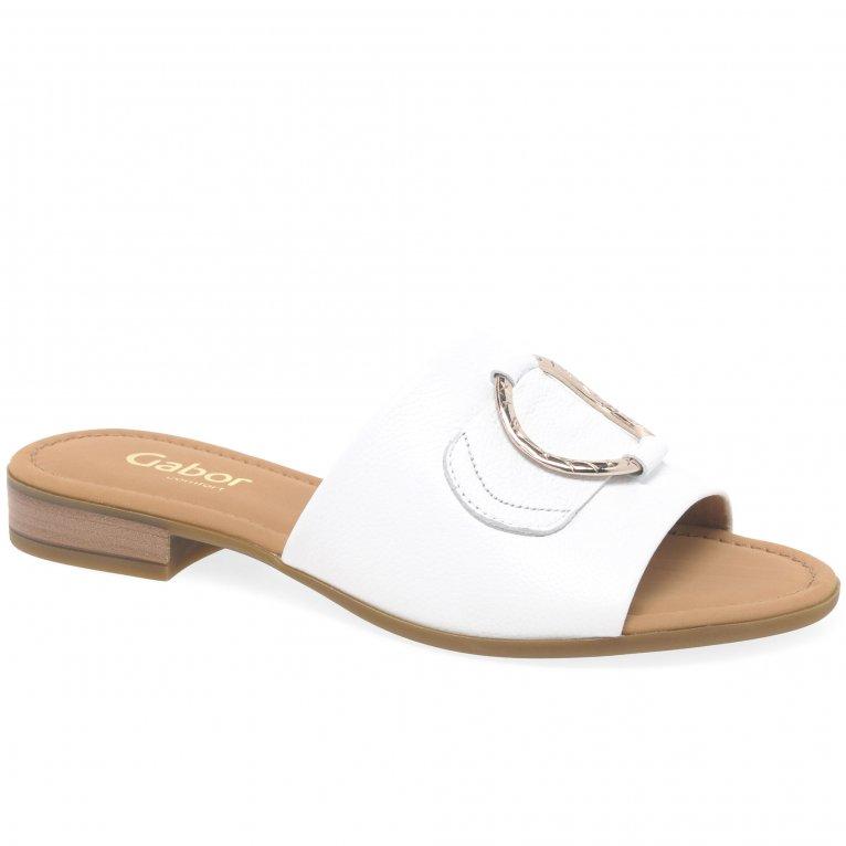 Gabor Fresh Womens Mule Sandals