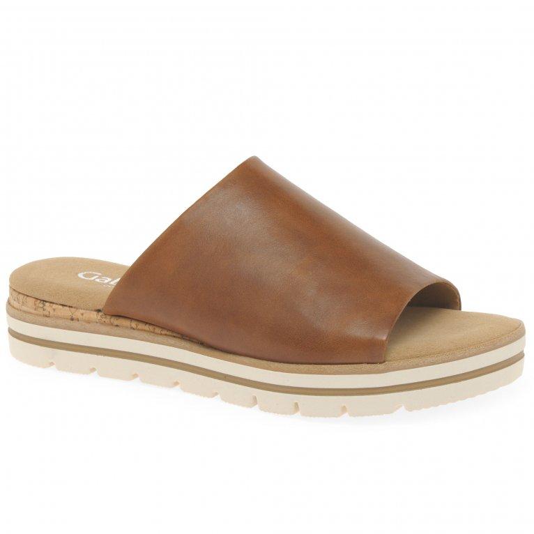 Gabor Academy Womens Sandals