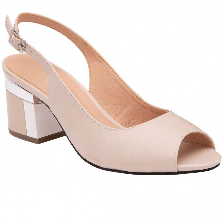 Lotus Bridgette Womens Heeled Sandals