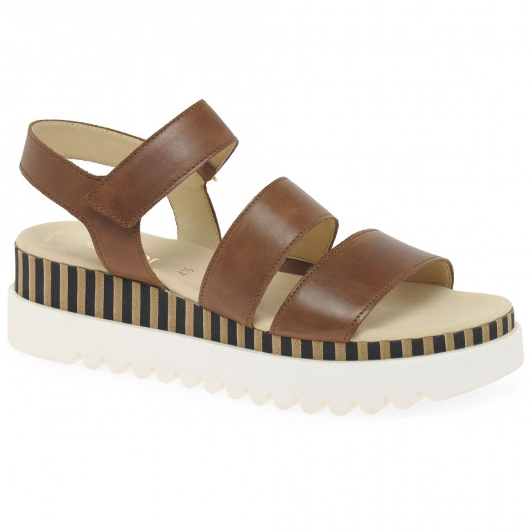 Gabor Sophia Womens Platform Sandals