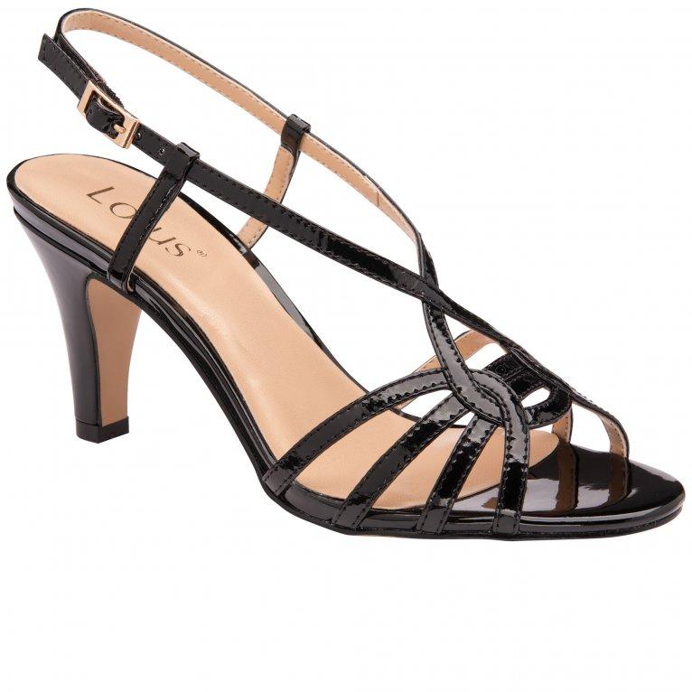 Lotus Janelle Womens Heeled Sandals