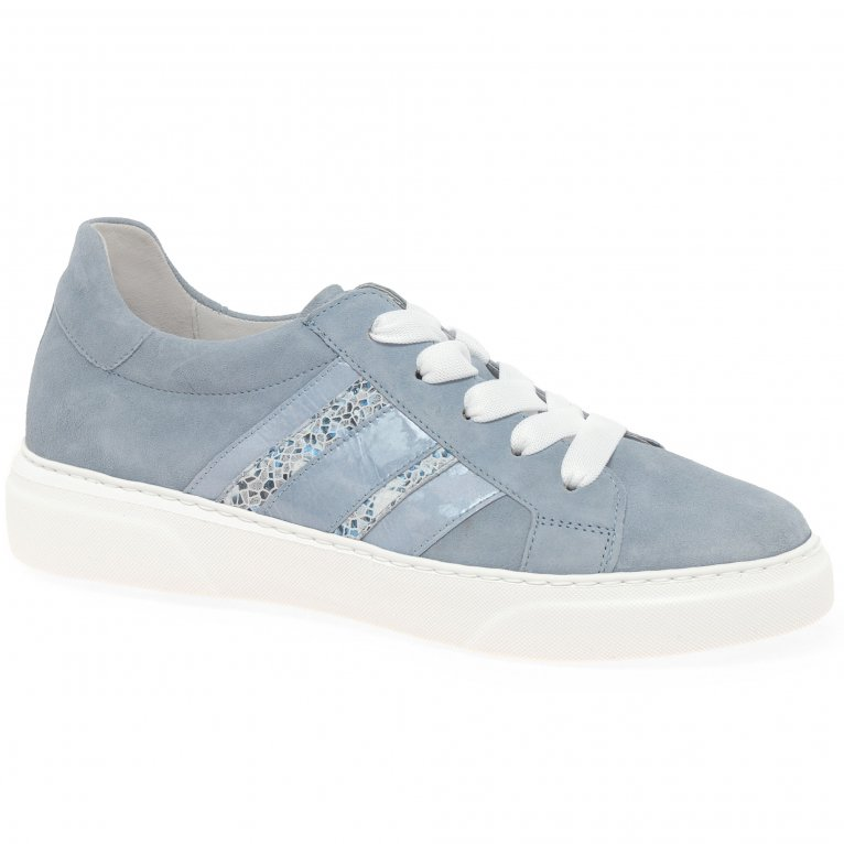 Gabor Wilma Womens Casual Trainers