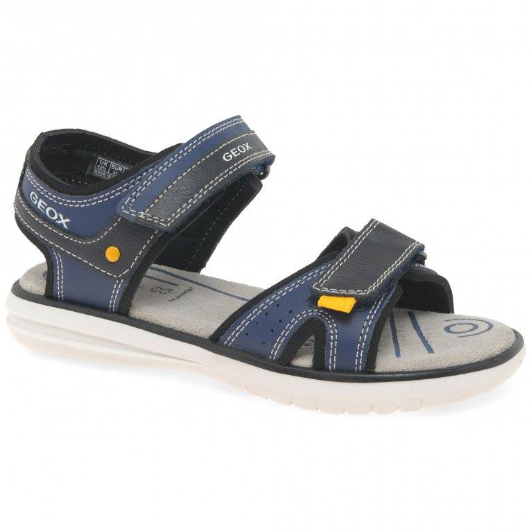 Geox Junior Maratea Boys Sandals