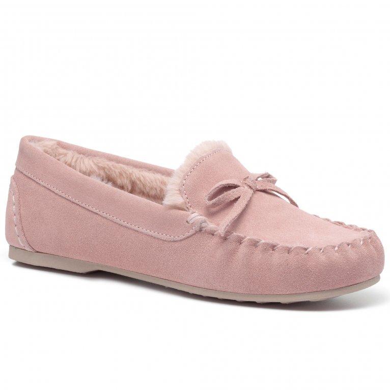 Hotter Cherish Womens Slippers