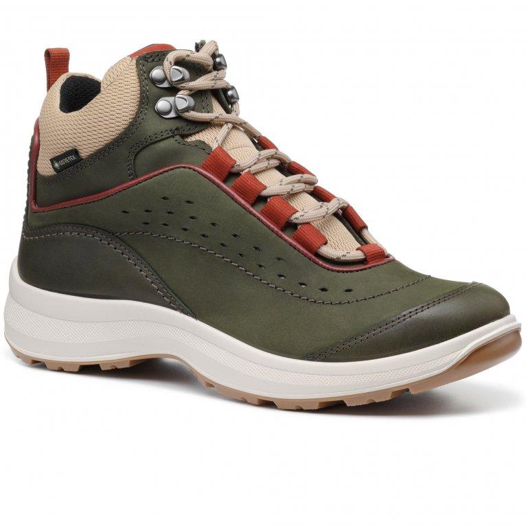 Hotter Crest GTX Womens Walking Boots