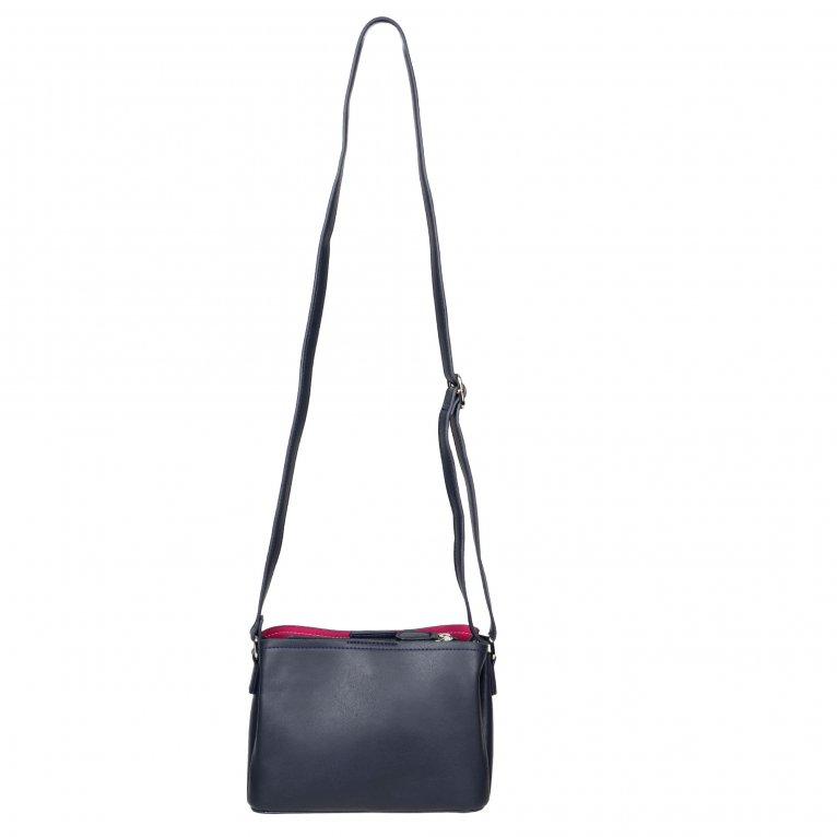 Envy Primrose Womens Messenger Handbag