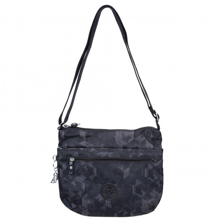 Kipling Arto Womens Messenger Bag