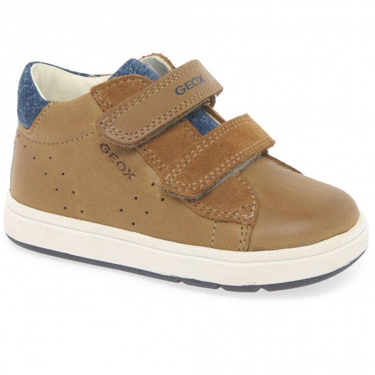 Geox B Biglia Boys Infant Shoes