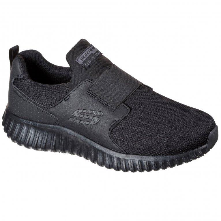 Skechers Cicades Mens Occupational Shoe