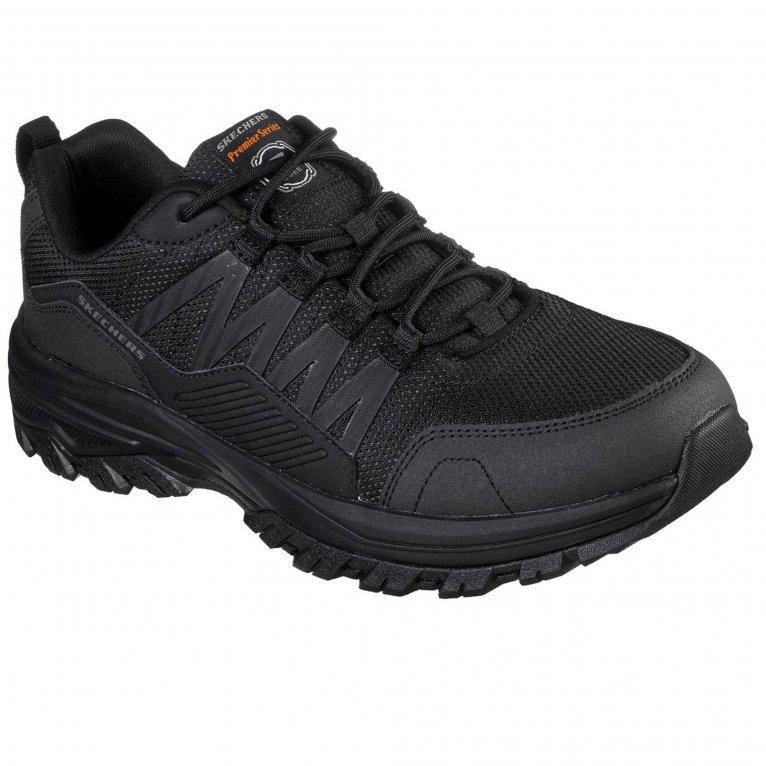 Skechers Fannter Mens Occupational Shoe