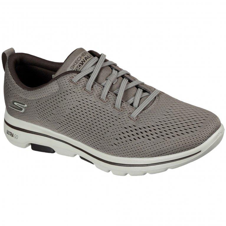 Skechers Go Walk 5 Warwick Mens Sports Shoes