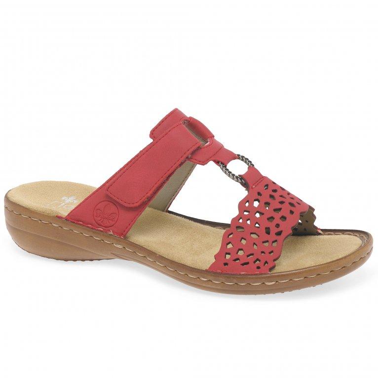 Rieker Costa Womens Sandals