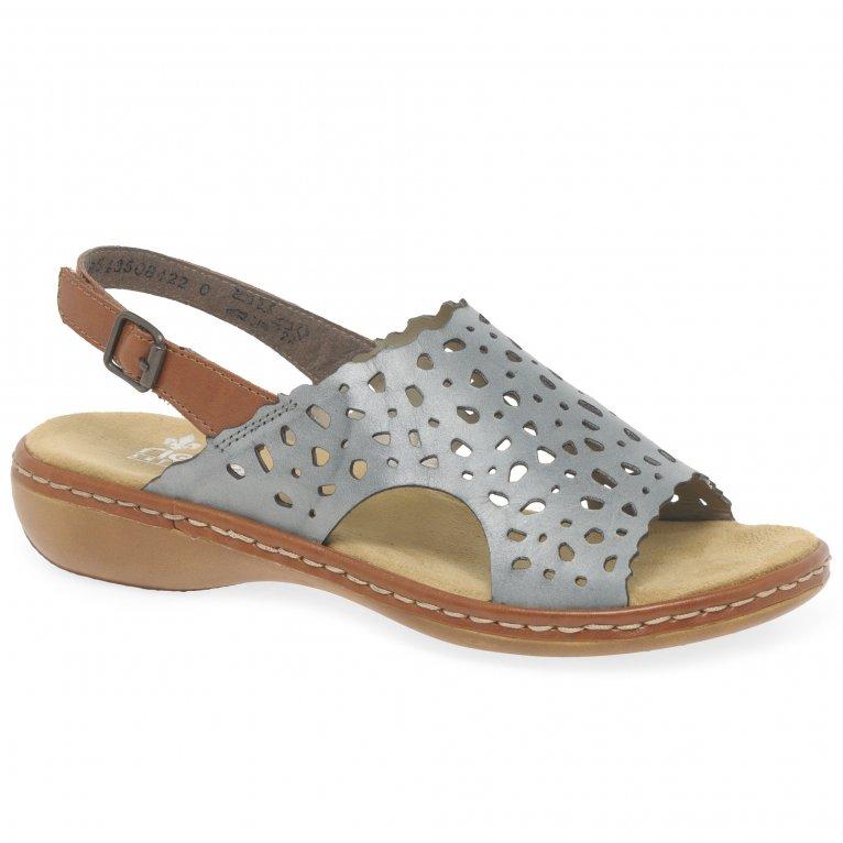 Rieker Andora Womens Sandals