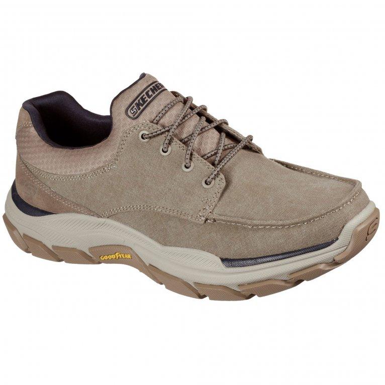 Skechers Respected Loleto Mens Slip On Shoes