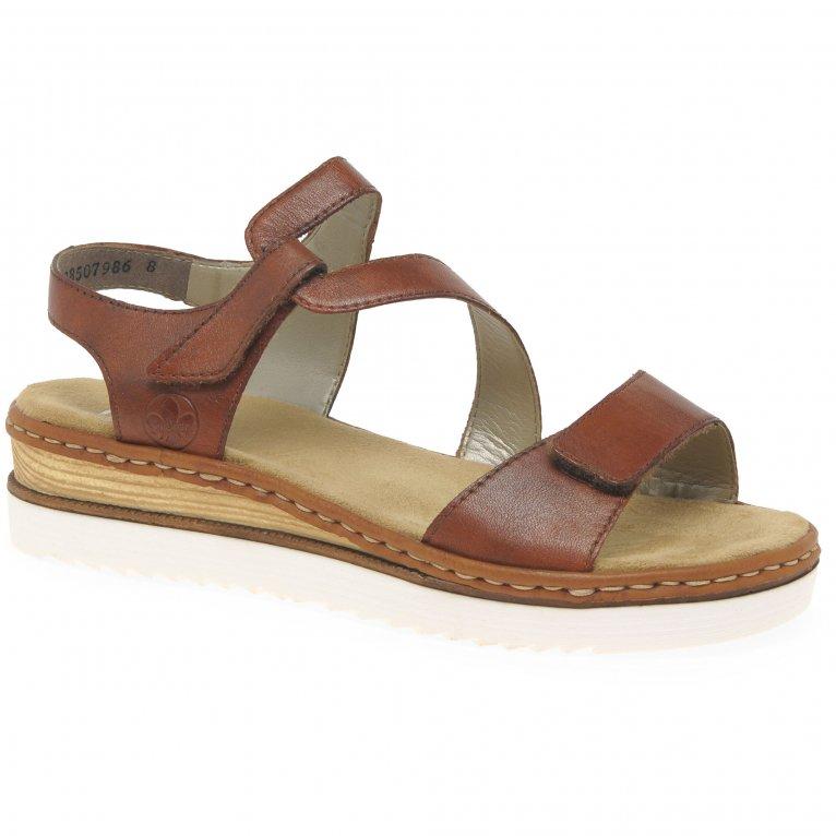 Rieker Gracie Womens Sandals