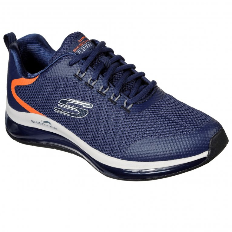 Skechers Skech-Air Element 2.0 Lomarc Mens Sports Shoes