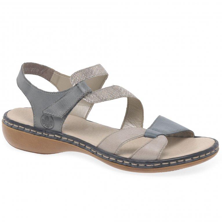 Rieker Orbit Womens Casual Sandals