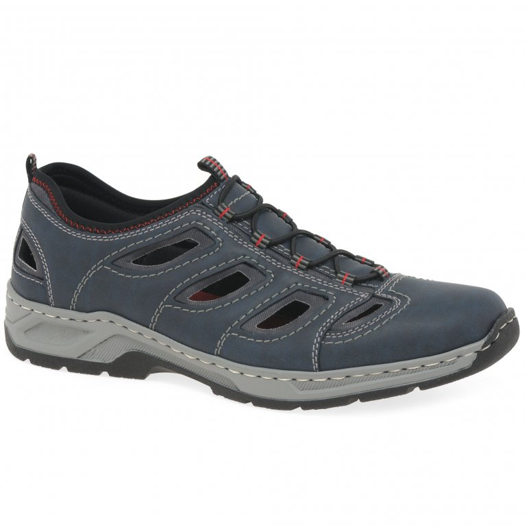 Rieker Atlantis Mens Sports Shoes