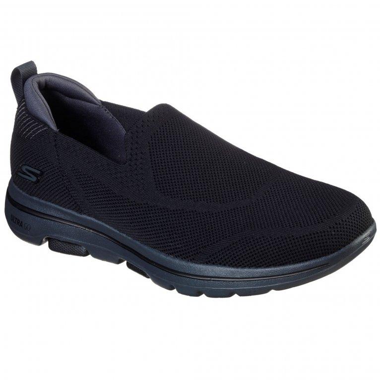Skechers GOwalk 5 Ritical Mens Slip On Shoes