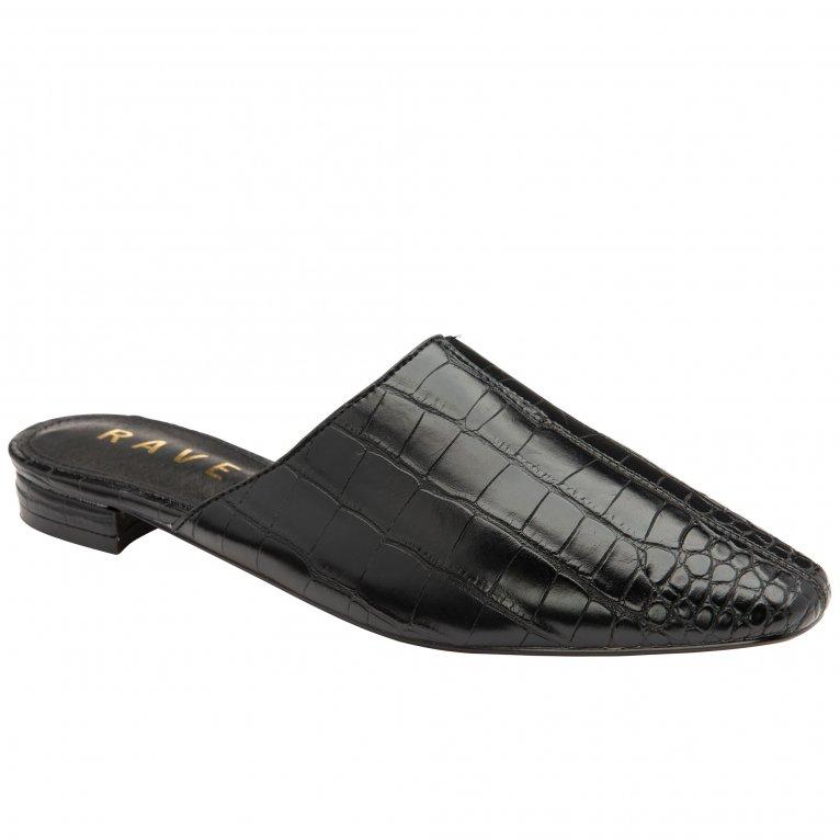 Ravel Tinsley Womens Slip On Shoes