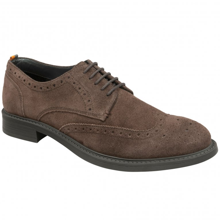 Frank Wright Birkhall Mens brogue Shoes