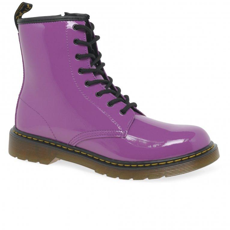 Dr. Martens 1460 Girls Senior Boots