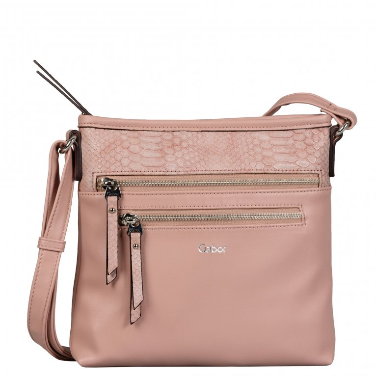 Gabor Pauline Womens Messenger Handbag