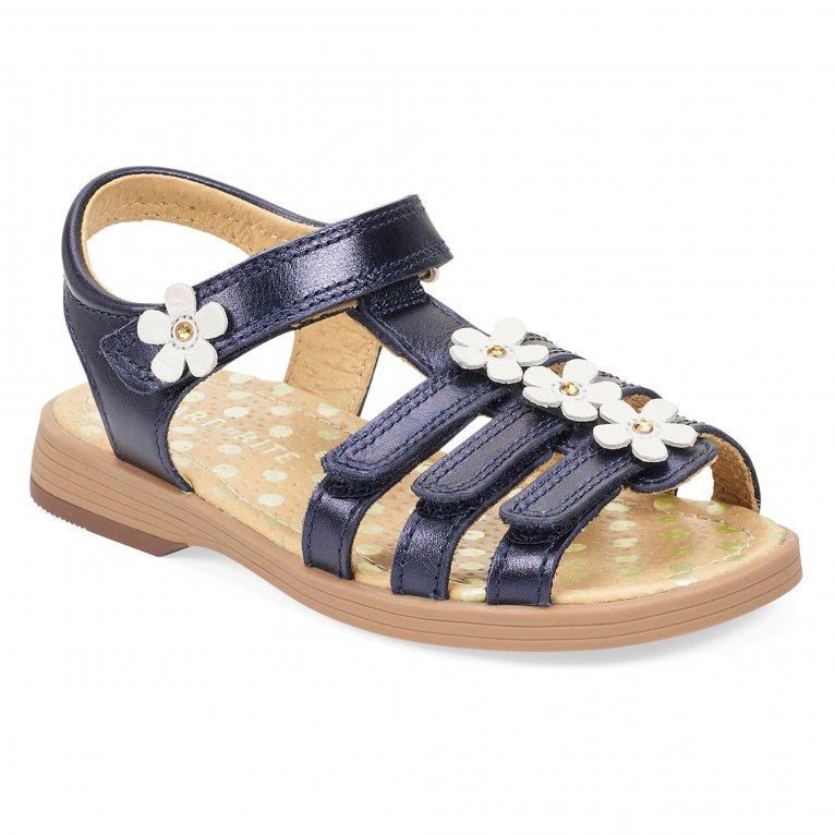 Start-Rite Picnic Girls Infant Sandals