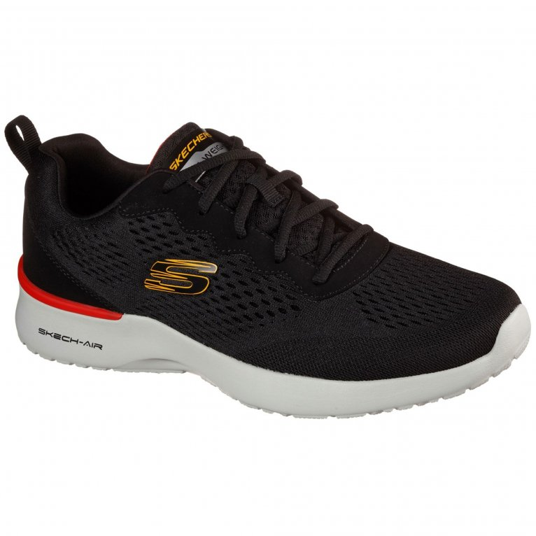 Skechers Skech-Air Dynamight Tuned Up Mens Sports Shoes