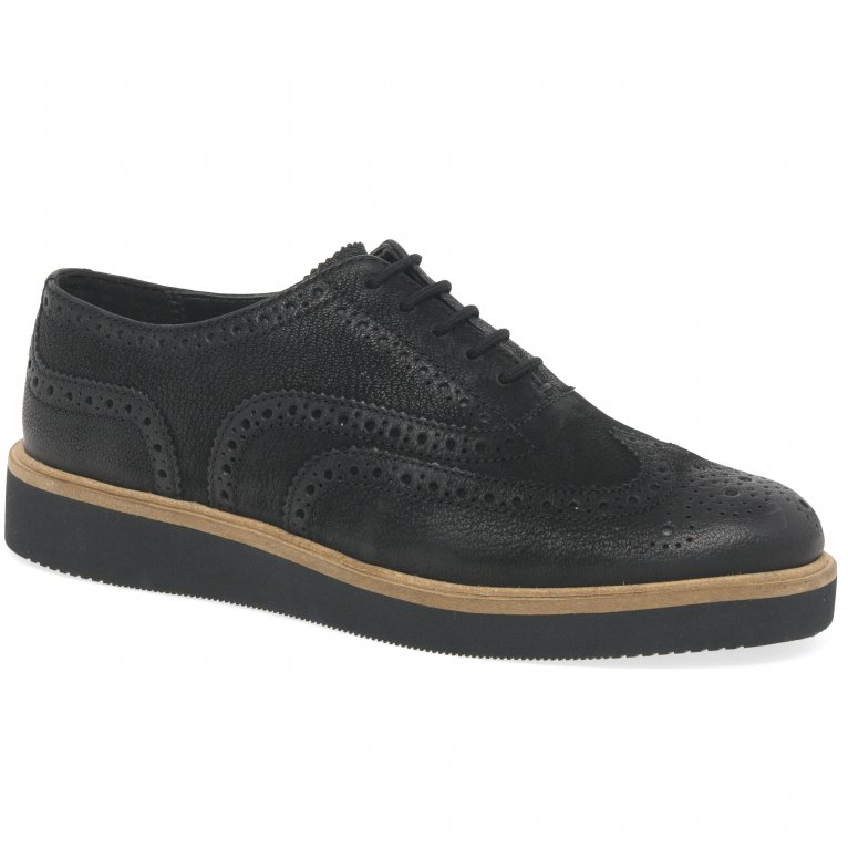 Clarks Baille Brogue Womens Shoes