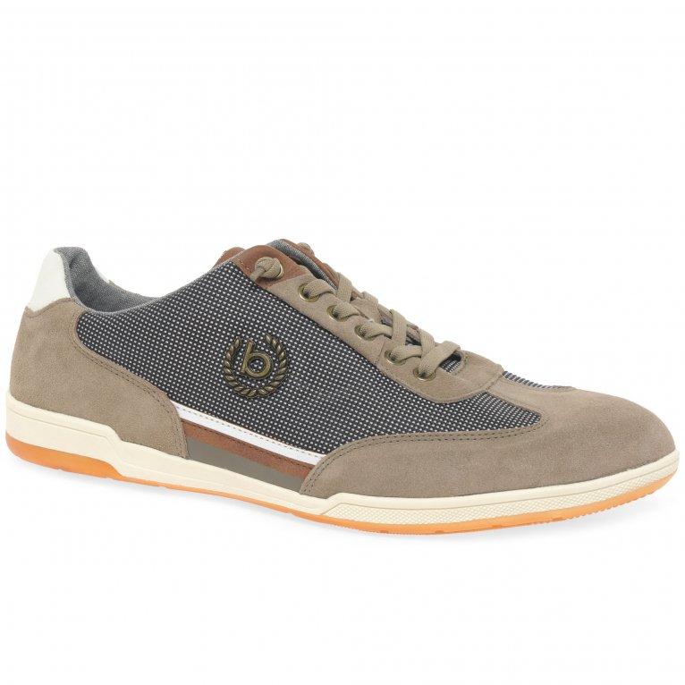 Bugatti Spree Mens Casual Shoes