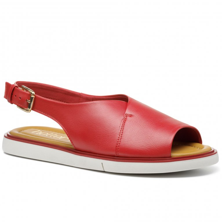 Hotter Vapour Womens Slingback Sandals