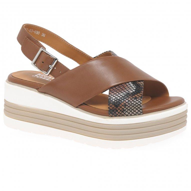 Regarde Le Ciel Sheyla 04 Womens Sandals