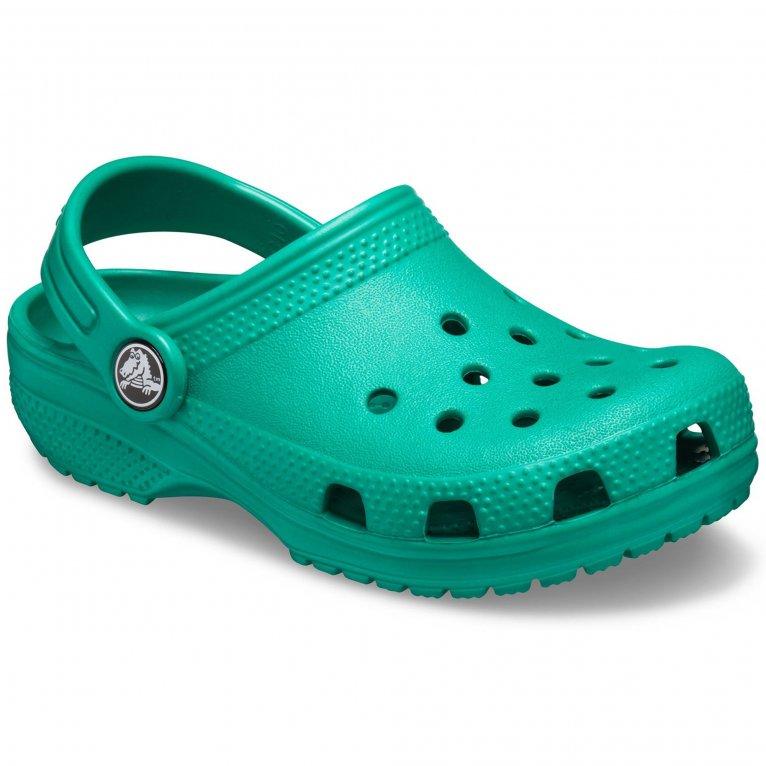 Crocs Classic Clog Childrens Sandals