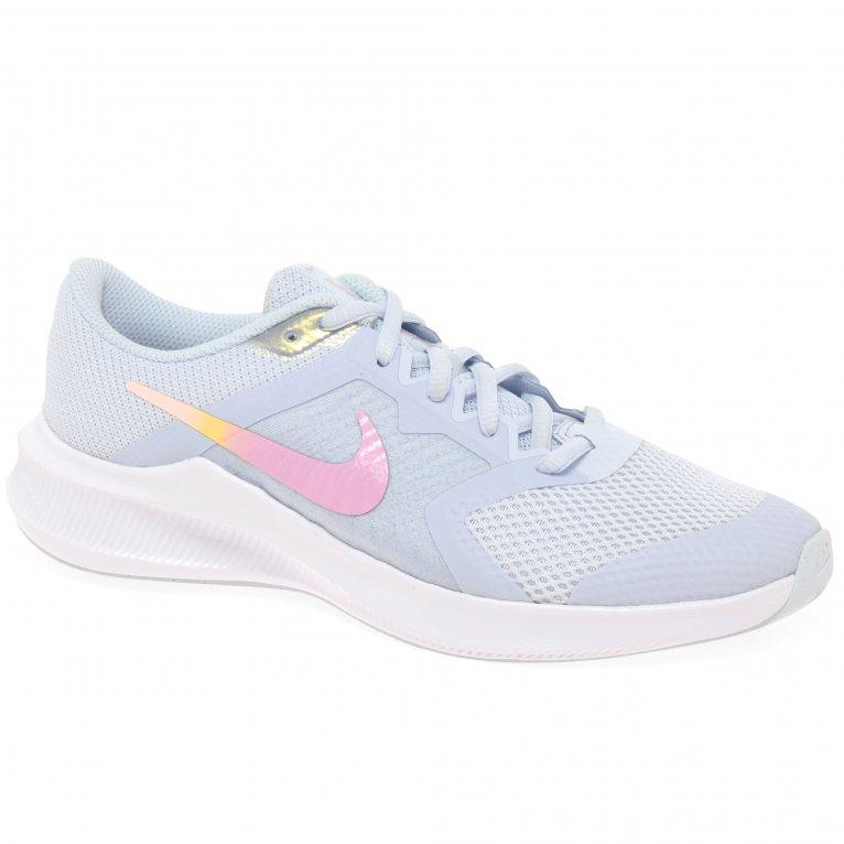 Nike Downshifter II SE Girls Senior Sports Trainers