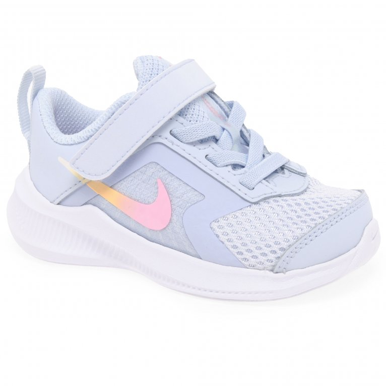 Nike Downshifter II SE Girls Toddler Sports Trainers